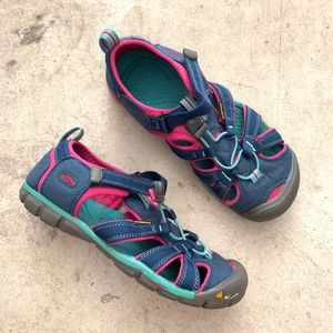 KEEN Outdoor Walking Hiking Water Sport Sandals